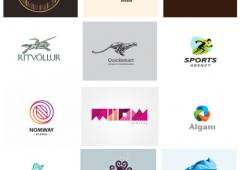 Logo Design Trends for 2012 Inspiration