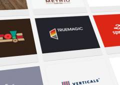 20+ Most Beautiful Examples of Logo Design in January