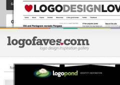21 Fantastic Resources of Logo Design Inspiration