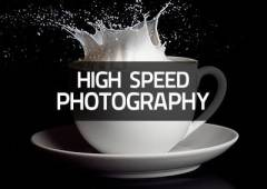 15+ High Speed Photography Images
