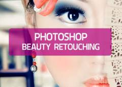 20+ Beauty Retouching Photoshop Tutorials