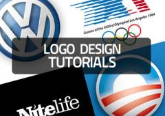 20 Logo Design Tutorials for Adobe Photoshop and Illustrator