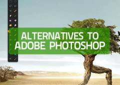 7 Free and Paid Alternative Software to Adobe Photoshop
