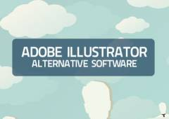 Great Alternative Softwares to Adobe Illustrator