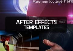 Make Presentation Unforgettable through 20 After Effects Templates