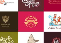 20+ Logo Design Inspiration Most Beautiful Examples in February