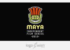Maya Independent Film Series by SimonFenix