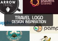20+ Travel Logo Design Inspiration Examples