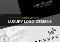 15+ Examples of Luxury and Prestige Logo Design for Inspiration