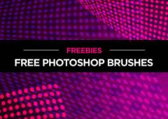 20+ Useful Collection of Free Adobe Photoshop Brushes