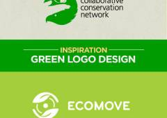 Environmental and Green (Eco) Logo Design Examples for Inspiration