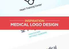 20 Medical/Healthcare Logo Design Examples for Inspiration