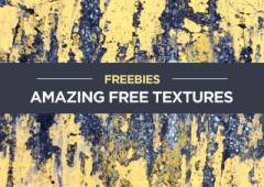 20+ Best Free Textures For Designers