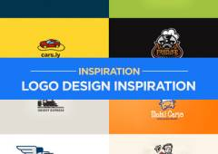 20 Automotive and Vehicle Logo Design Examples for Inspiration