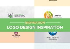 20 Education Logo Design Examples for Inspiration