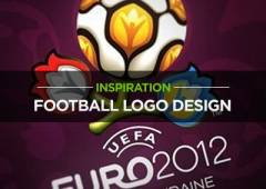 20 Football and Soccer Logo Design Examples for Inspiration