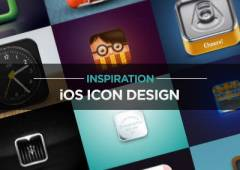 20+ Best iOS Icon Design for Inspiration