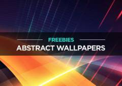 An Impressive Collection of 20 Abstract Wallpapers