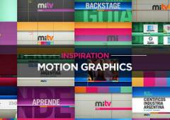 20 Best Motion Graphics Examples for Inspiration