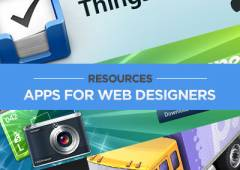 15 Great Mac Apps for Web Designers