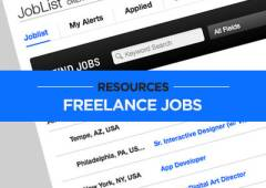 10+ Top Freelance Jobs Marketplaces Online