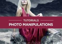 20 New Photo Manipulation Tutorials for Photoshop