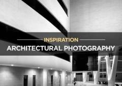 Quality Industrial and Architectural Photography Examples