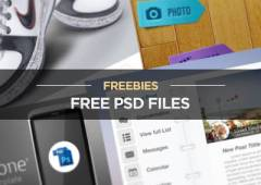 Free PSD Files for Download