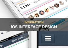 30 Inspirational Ipad and Iphone App Interface Design