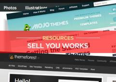 50+ Best Marketplaces to Sell Your Work Online