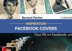 Creative Design for Facebook Timeline Covers