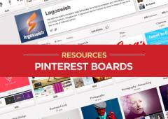 Recommended Pinterest Boards For You To Follow