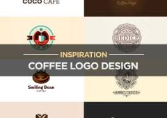 25 Coffee Logo Design Examples for Inspiration