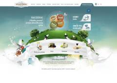 30 Examples of Effective Organic Website Design