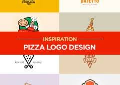20+ Pizza Logo Design Collection for Inspiration