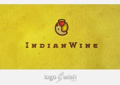 Indian Wine by Srdjan Kirtic