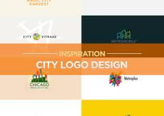 30+ City Logo Design Examples for Inspiration