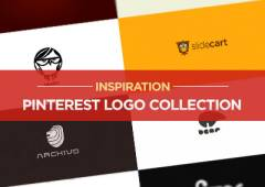 20 Best Logo Design Inspiration from Pinterest