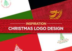 Best Christmas Logos for Inspiration