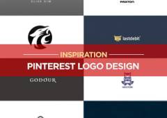 Amazing Logo Design Inspiration from Pinterest