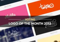 Logo of the Month Voting (January 2013) – Logo Inspiration Gallery