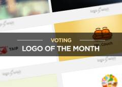 Logo of the Month Voting (February 2013) – Logo Inspiration Gallery