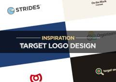 Target Logo Design Examples for Inspiration