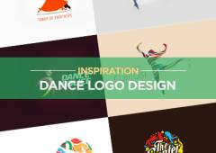 20+ Just Dance Logo Design for Inspiration