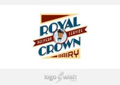 Royal Crown Dairy by Jeffrey Devey