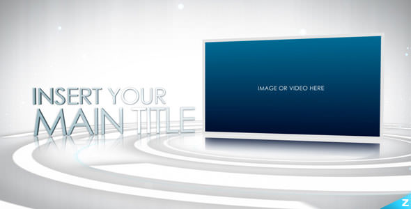 make presentation unforgettable through 20 after effects templates, Presentation templates