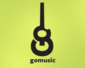 Music Logo Design (1)