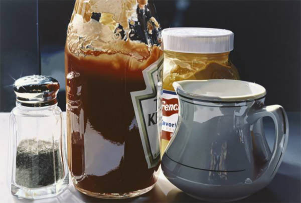 Photorealistic Paintings (11)