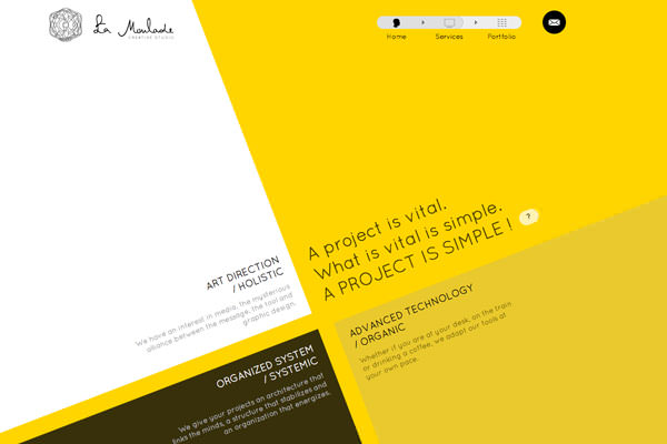 Clean and Light Web Designs (11)