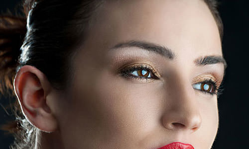 Beauty Retouching Photoshop Tutorials (12)